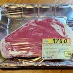 「ステーキ肉」を粘土で再現した娘さん・これは美味しそう!売ってるもの見たい!