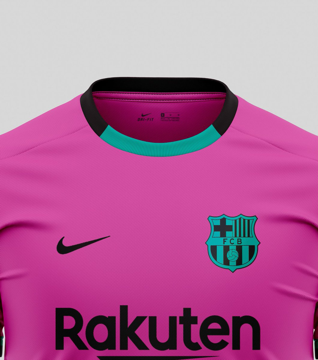 on twitter fc barcelona 2020 21 3rd kit fc barcelona 2020 21 3rd kit