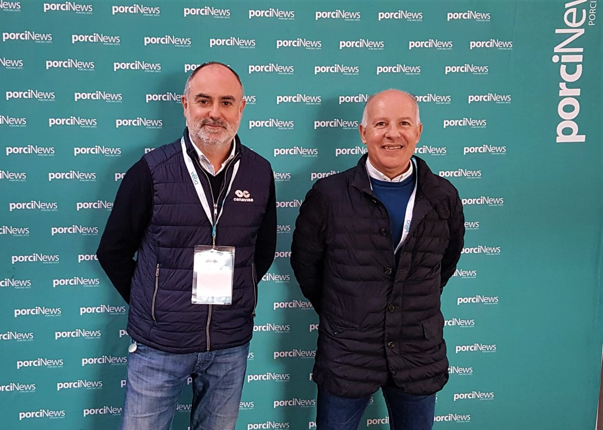 Cenavisa has attended and sponsored Porci Forum 2020, one of the most important congresses of the swine sector in Spain! 🐖👨⚕️  https://t.co/Z7YEaJ7tDO   #cenavisa #promotinghealth #PorciForum #PorciForum2020 #Lleida #Spain #swine #congress #veterinary #pharmaceutical #business https://t.co/dpP2EGvaxT