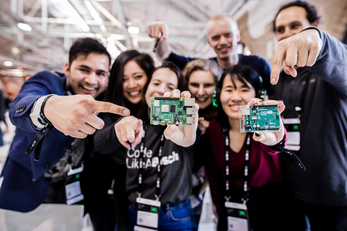 Fond memories of #BCX20  It was great to be part of Europe's largest IoT hackathon again! To bridge the time between now and #BCX21, check out the #Nexeed use cases on our website – who knows, it might even increase your chances of winning next year : https://www.bosch-connected-industry.com/en/references/#references?utm_source=twitter&utm_medium=organic&utm_campaign=Event_GER_AUT_SUI_2020_BCX_Nachgang2 …pic.twitter.com/QDn7xDAt06