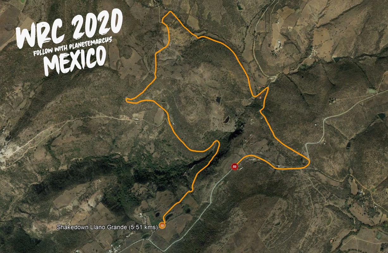 WRC: 17º Rallye Guanajuato Corona - México [12-15 Marzo] ESbMVFNXkAAC3XA?format=jpg&name=large