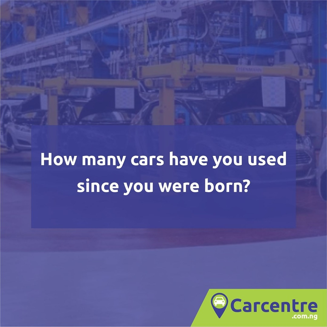 How many cars have you used so far! #carcentre #buycars #sellcars #usedcars #foreignusedcars #tokunbocars #newcarspic.twitter.com/1vdsXTCIHs