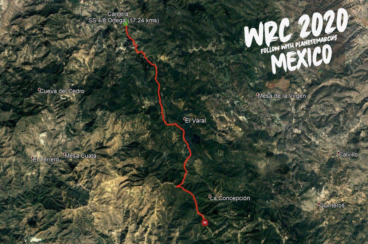 WRC: 17º Rallye Guanajuato Corona - México [12-15 Marzo] - Página 3 ESbTF1kWAAE7YJz?format=jpg&name=medium