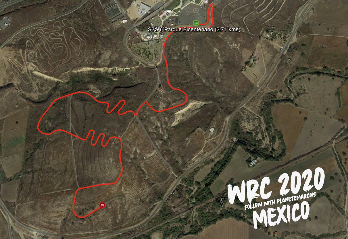 WRC: 17º Rallye Guanajuato Corona - México [12-15 Marzo] - Página 3 ESbTyfvXsAEZYNo?format=jpg&name=large