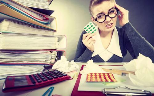 Le stress diminue nos défenses immunitaires limportant.fr/infos-sante/5/… @futurasciences