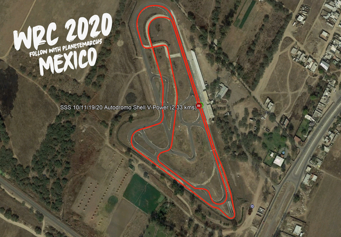 WRC: 17º Rallye Guanajuato Corona - México [12-15 Marzo] - Página 4 ESbVT5dXcAIZQ7_?format=jpg&name=medium
