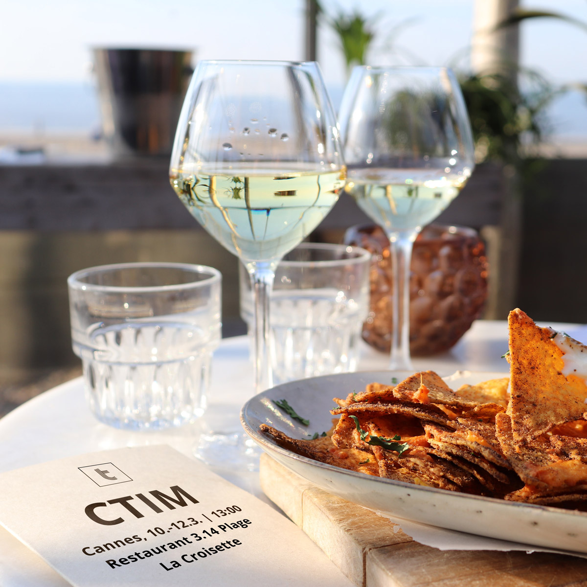 Information zur MIPIM Cannes 10.03.-12.03. -  13 Uhr im Strandrestaurant 3.14 Plage La Croisette reserviert  https://t.co/K1GJ9ESNUS  Tolle Immobilien +49 30 89669917 +49 172 39 88 180 #Immobilien #concierge #eConcierge #tolleimmobilien #Makler #verkauf #corvintolle [Werbung] https://t.co/mzupgbZZvb