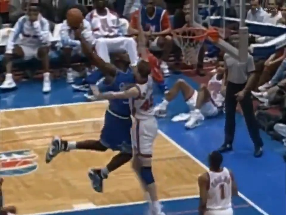 @BleacherReport Most disrespectful dunks ever!