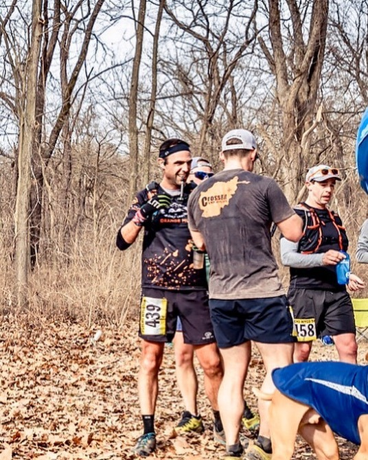 Trail race aid stations...a full buffet, catching up and socializing with friends, and drink options from water and electrolytes to beer and fireball. . . . .  #shokzsquad #shokzamb #ambassadorofcrazy #salmingrunning #orangemuddirtunit #hshive #playgoodr #teamzensah #nuunbas…<br>http://pic.twitter.com/p8Ybk13rBu