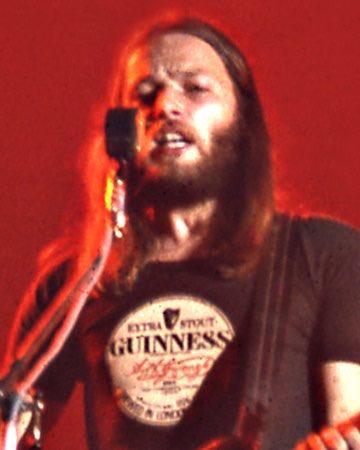 Happy birthday to the iconic David Gilmour. 74 and still kicking a**!