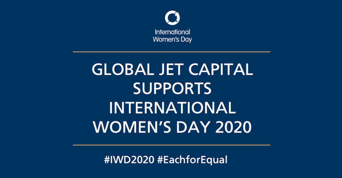 Happy International Women's Day! On March 8, we support women's achievements and raise awareness for gender equality. #iwd2020 #eachforequal #internationalwomensday