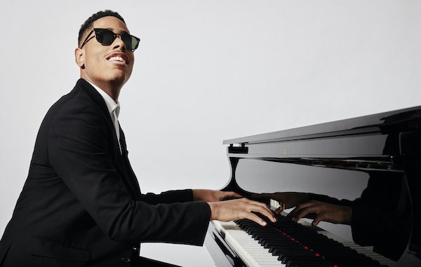 Image result for matthew whitaker piano