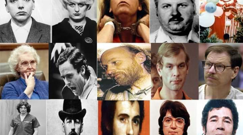 ON SALE NOW! The Psychology of Serial Killers comes to @Robin2Music on Wed 8 April. Join expert forensics lecturer Jennifer Rees to explore one of Forensic Psychology's most troubling topics. MORE > whatsonlive.co.uk/wolverhampton/…