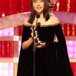 アカデミー賞の長澤まさみが美しすぎると話題に!