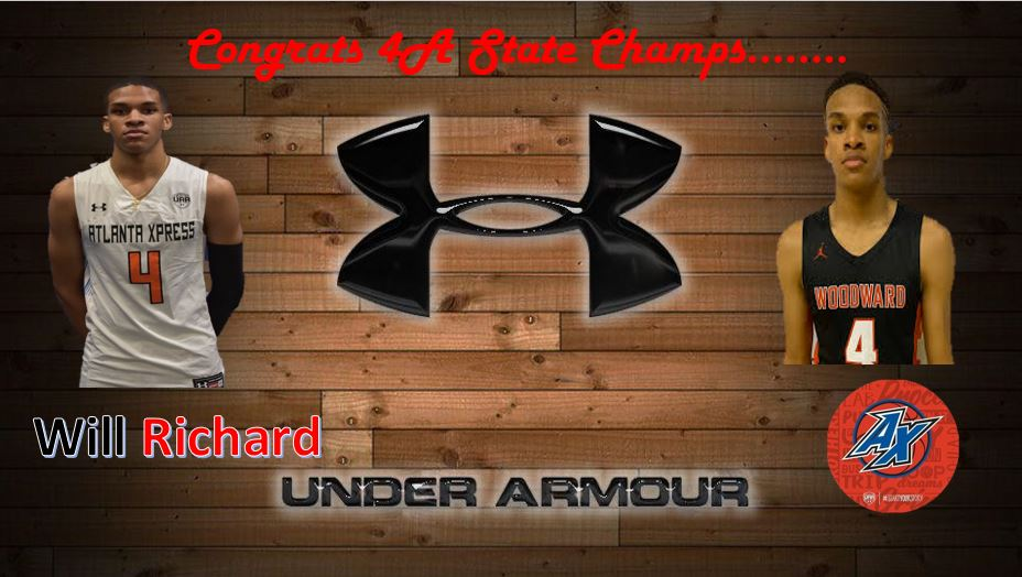 Congrats to @The_WTR12 @WoodwardBBall @WAWarEagles #WAHoops #CrownMEPlease #Underarmour #Family https://t.co/KtOsOWKZTM