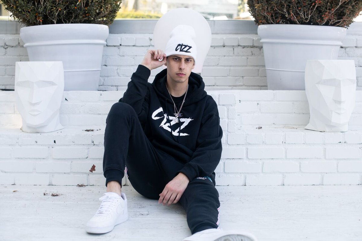 Like for Cizz Merch Picking one who likes & comments to send some to!!