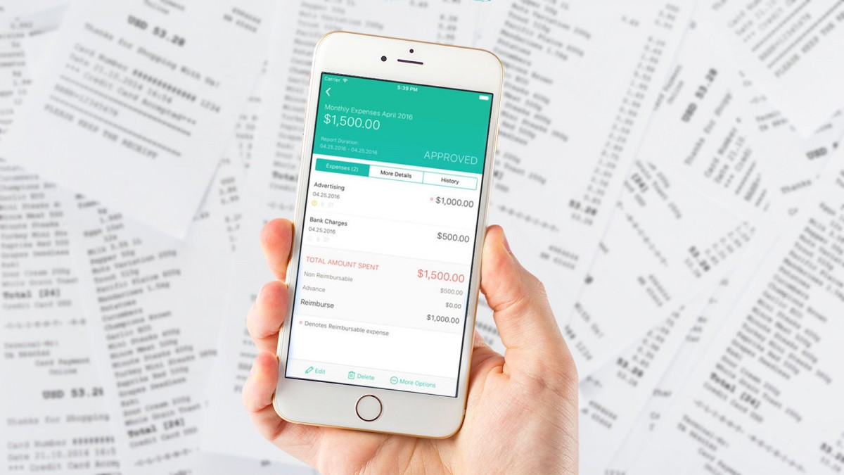 These Expense-Tracking Apps Make Tax Time a Breeze 😎 - https://t.co/F1vKZBh5Zi #expensetracking #taxseason #saveontaxes #claimdeductions #businessdeductions #businessexpenses #taxwriteoffs #sharedeconomy #sharingeconomy #selfemployedtaxes #independentcontractortaxes https://t.co/oT0DWAygWX