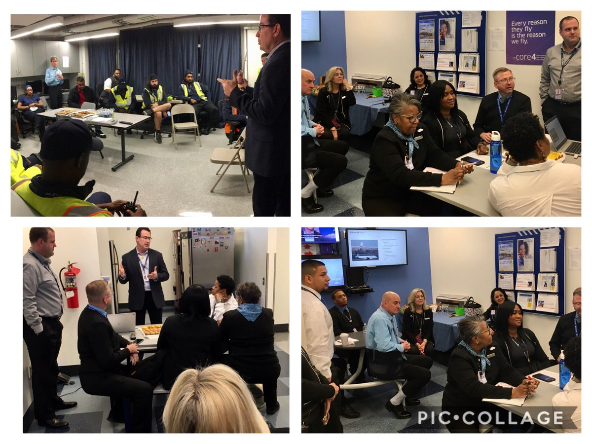 Great engagement and participation from the DCA family during our Town Hall sessions. @weareunited #beingunited #dcafamily @LouFarinaccio @mechnig @Auggiie69