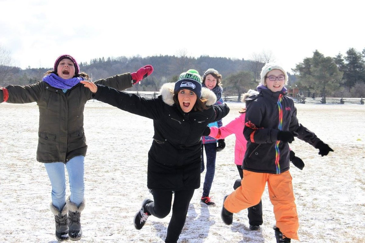 Hey everyone, March Break is coming up and we have room for you to come test out camp!  We are so excited to see all your smiling faces as you try all the fun activities! All for an amazing price! Click here for all the details:  https://buff.ly/2SGSNYa   #marchbreakcamp pic.twitter.com/jRhcZrdgn7
