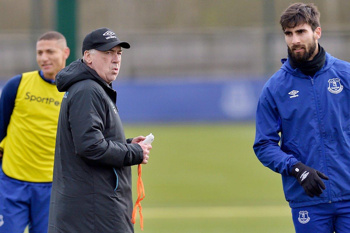Richarlison keen on becoming Everton legend