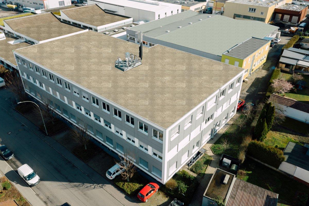 Twitter Media - KOEHLER Real Estate hat einen Business-Park in Deizisau erworben. Die drei Objekte umfassen 6.518 m²  Büro-, Produktions-, und Wohnfläche und sind auf 33 Einheiten verteilt. Auf dem Areal befinden sich außerdem 88 Parkplätze. https://t.co/nfmILtV4D5