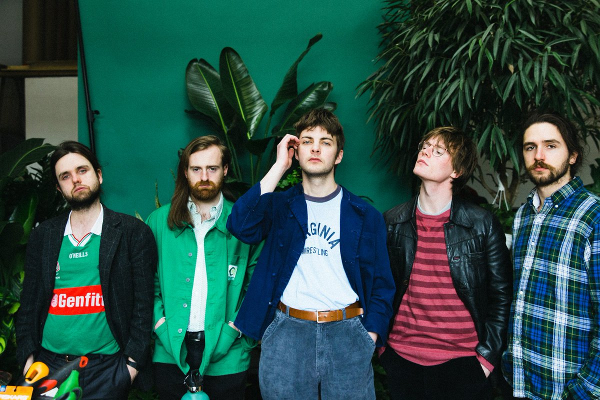 Wonderland exclusive: The raw, furious intensity of @fontainesdublin goes under the lens in an intimate new documentary https://t.co/x7ELLLjhG8 https://t.co/11773zeUrN