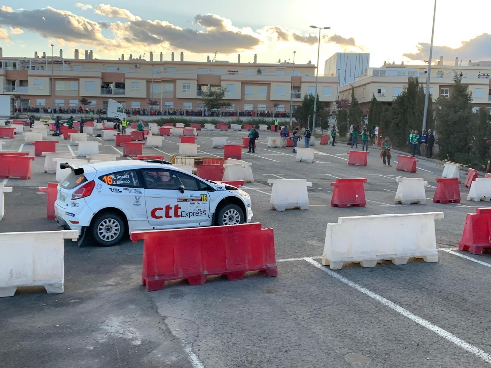 SCER + CERT: IX Rallye Tierras Altas de Lorca [6-7 Marzo] EScWpSMWsAAHb0o?format=jpg&name=large