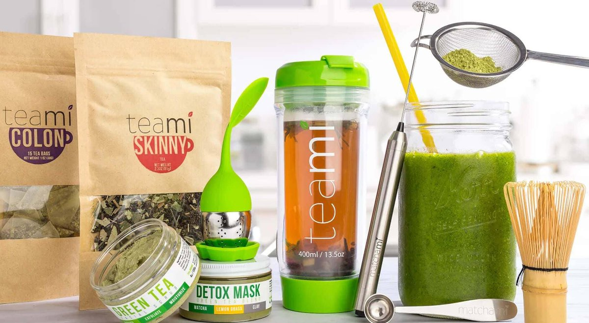 'Detox tea' company will pay $1 million over Instagram influencer ads