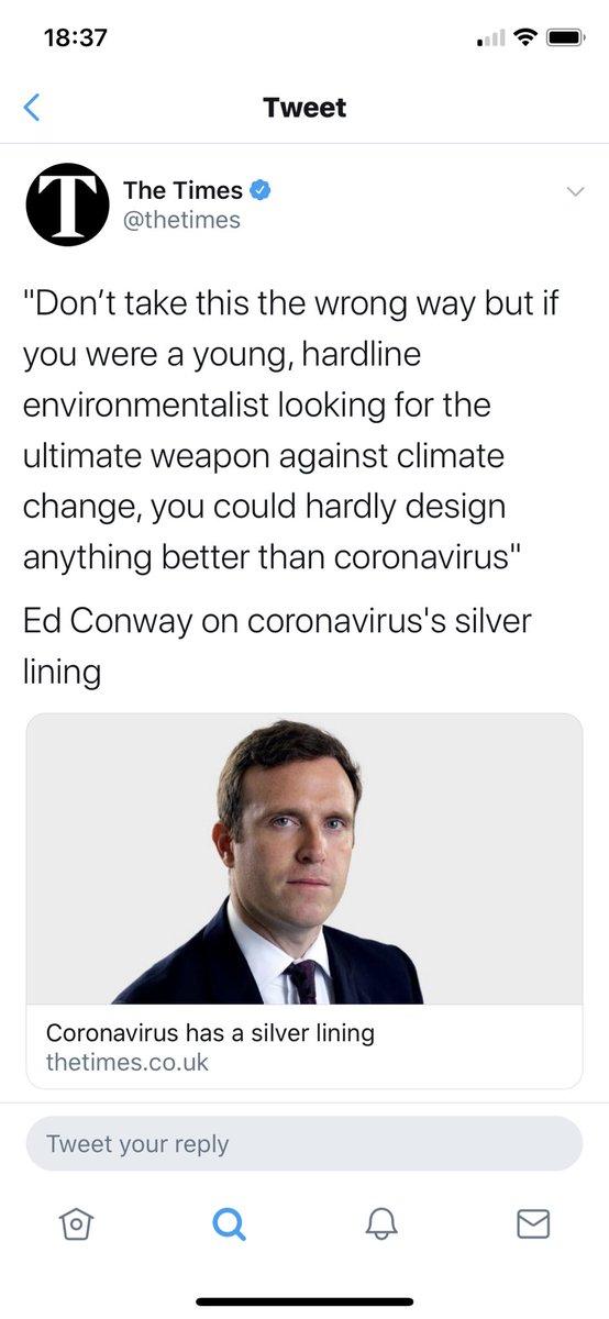 The Coronavirus Thread - Part 1 - Page 13 EScloAiXkAAFNIG