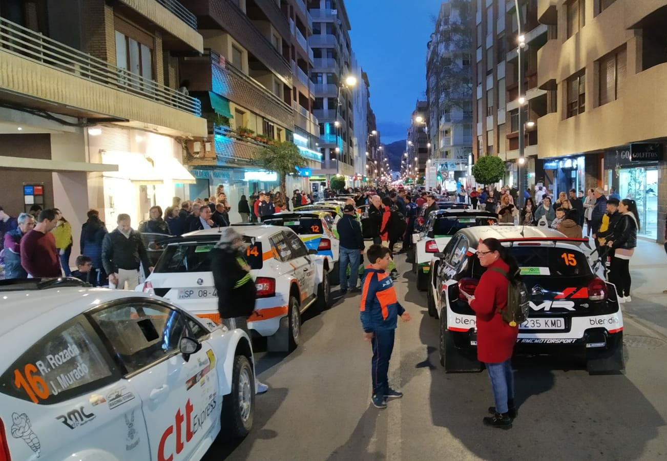 SCER + CERT: IX Rallye Tierras Altas de Lorca [6-7 Marzo] - Página 2 EScmRBPX0AAEkcj?format=jpg&name=large