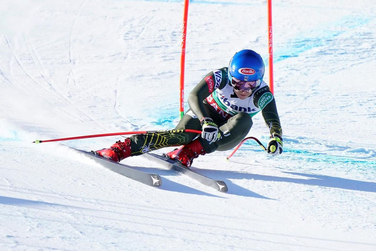 World Cup skiing finals in Cortina cancelled because of virus @Globe_Sports