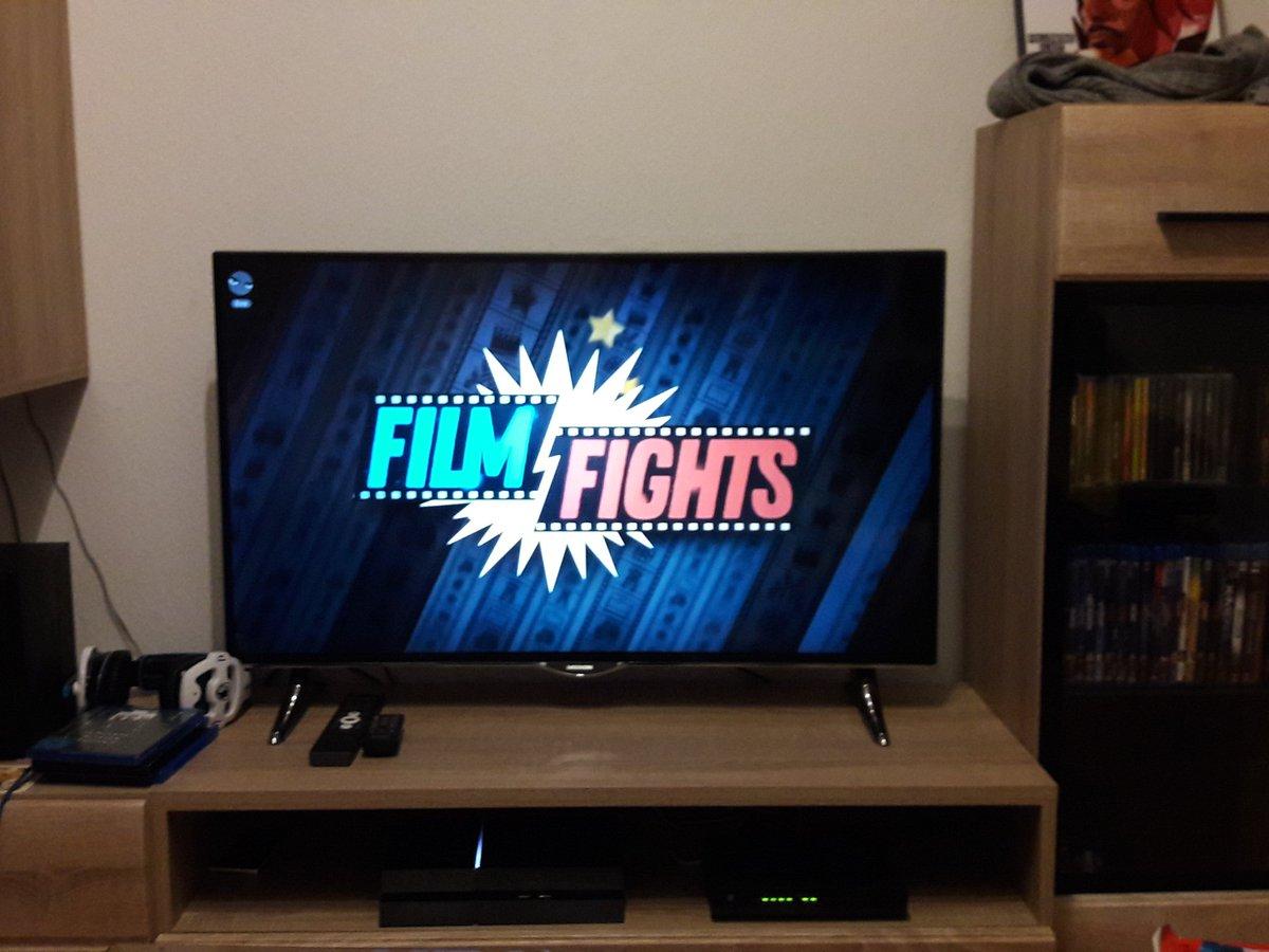 #filmfights