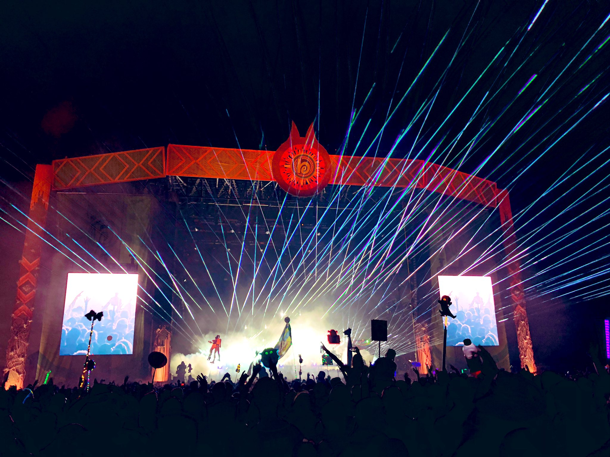 2021 okeechobee festival lineup