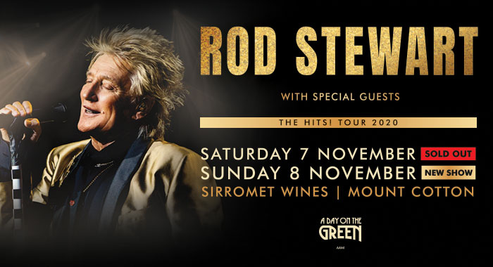 Australia 🇦🇺! Due to popular demand, there been another date added to @ADayOnTheGreen show at Sirromet Wines, QLD on Sunday, 8 November 2020! Tickets on sale Friday 13 March @ 9am (AEDT). ticketmaster.com.au/a-day-on-the-g…