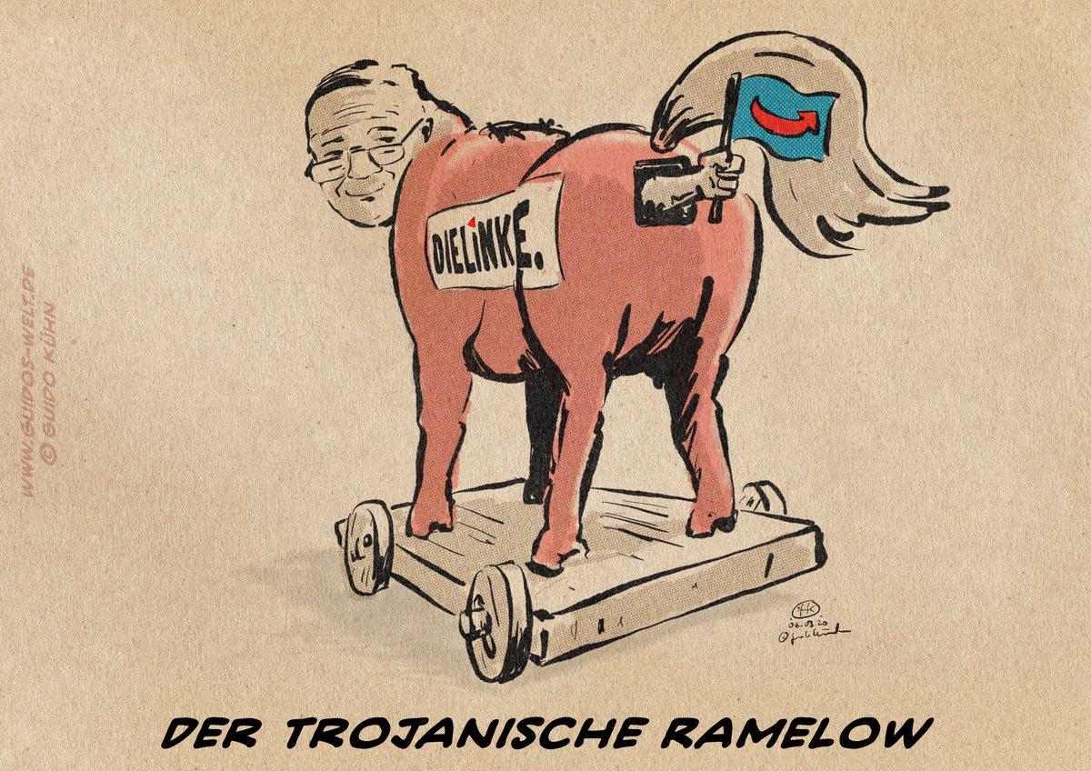 #Ramelow