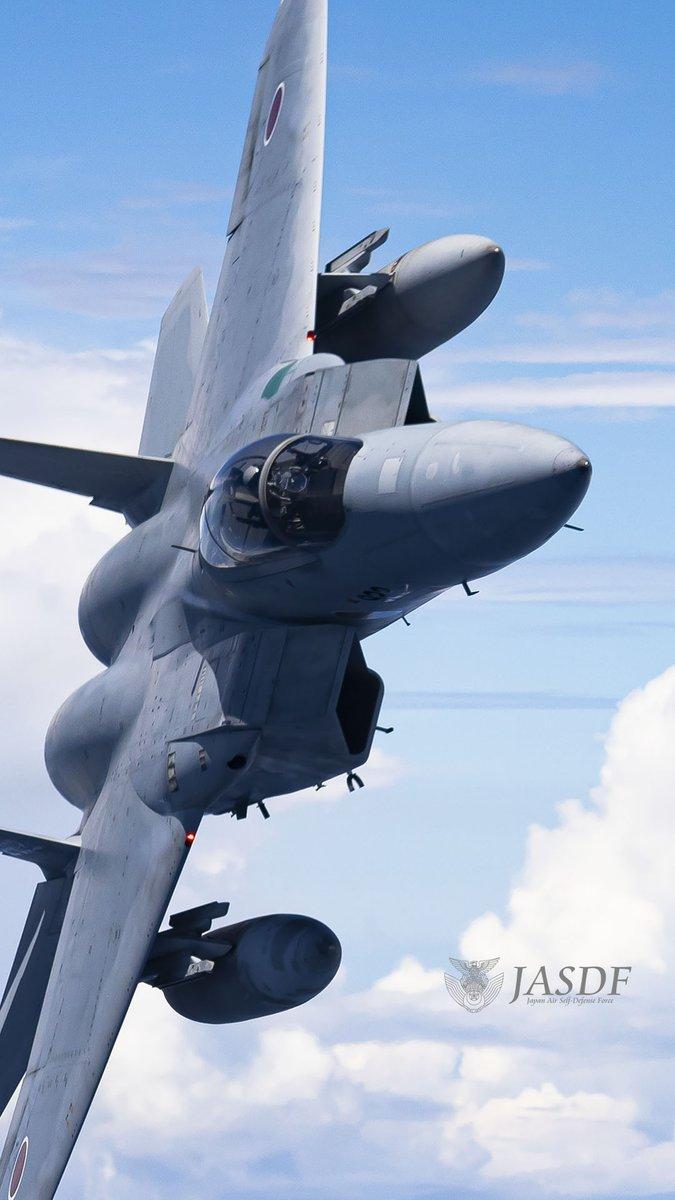 防衛省 航空自衛隊 On Twitter 空幕広報室 です 皆さまのおかげ
