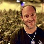 Image for the Tweet beginning: A craft brewery of marijuana: