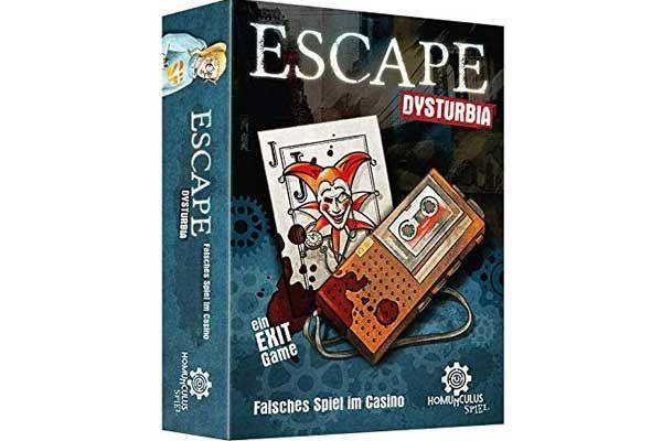 #Escape-Fans aufgepasst! Verena hat einen aktuellen #Spieletipp für euch: #EscapeDisturbia: Falsches Spiel im Casino. Lest selbst: https://www.reich-der-spiele.de/kritiken/Escape-Disturbia-Falsches-Spiel-im-Casino…pic.twitter.com/EueHtMXQJH
