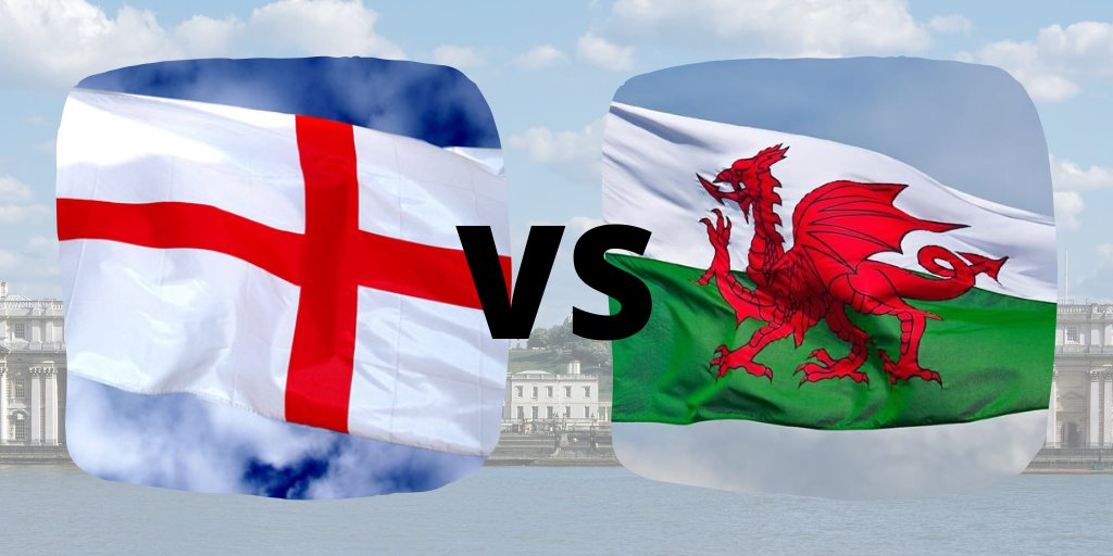 England vs Wales - who are you cheering for? Join us at the Old Brewery where the match is being screened in the beer garden! #SixNations https://t.co/mjr67ylZ7W