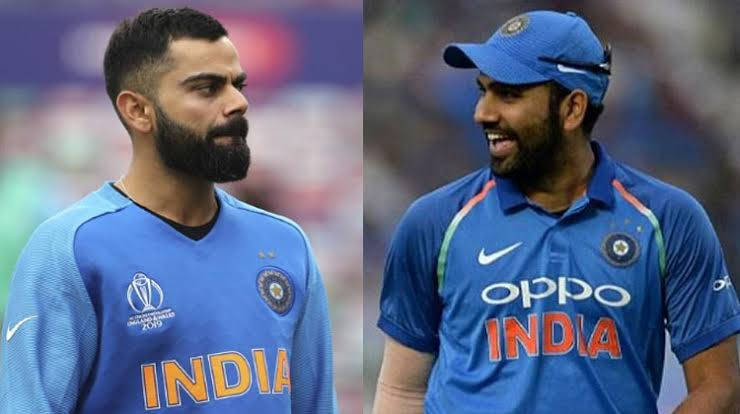 Big development! Virat Kohli stripped from captaincy after poor performance in the New Zealand tour, Rohit to lead the charge against South Africa. More to follow.  #INDvNZ <br>http://pic.twitter.com/24kQrGNuWX