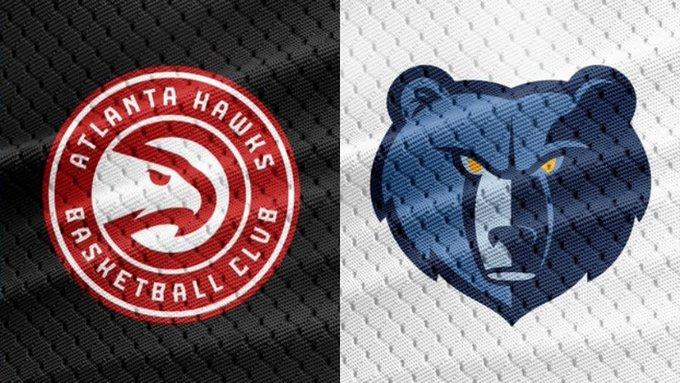【NBA直播】2020.3.8 09:00-老鷹 VS 灰熊 Atlanta Hawks VS Memphis Grizzlies Links