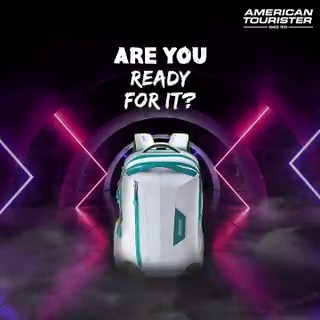 The time has come when you get ready to groove to the beat of our swag! Something exciting is on its way and it only gets bigger this time. Show us your excitement by dropping a 🙌🏻 in the comments!  #SwagMeraAmericanTourister