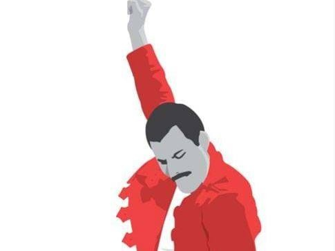 Last few tickets available for our Freddie Mercury Tribute Night on Friday 3rd April Enjoy a delicious three course meal with entertainment from our brilliant Freddie Mercury tribute act. £39.95 per person. Click here orlo.uk/Freddietribute… to book online.