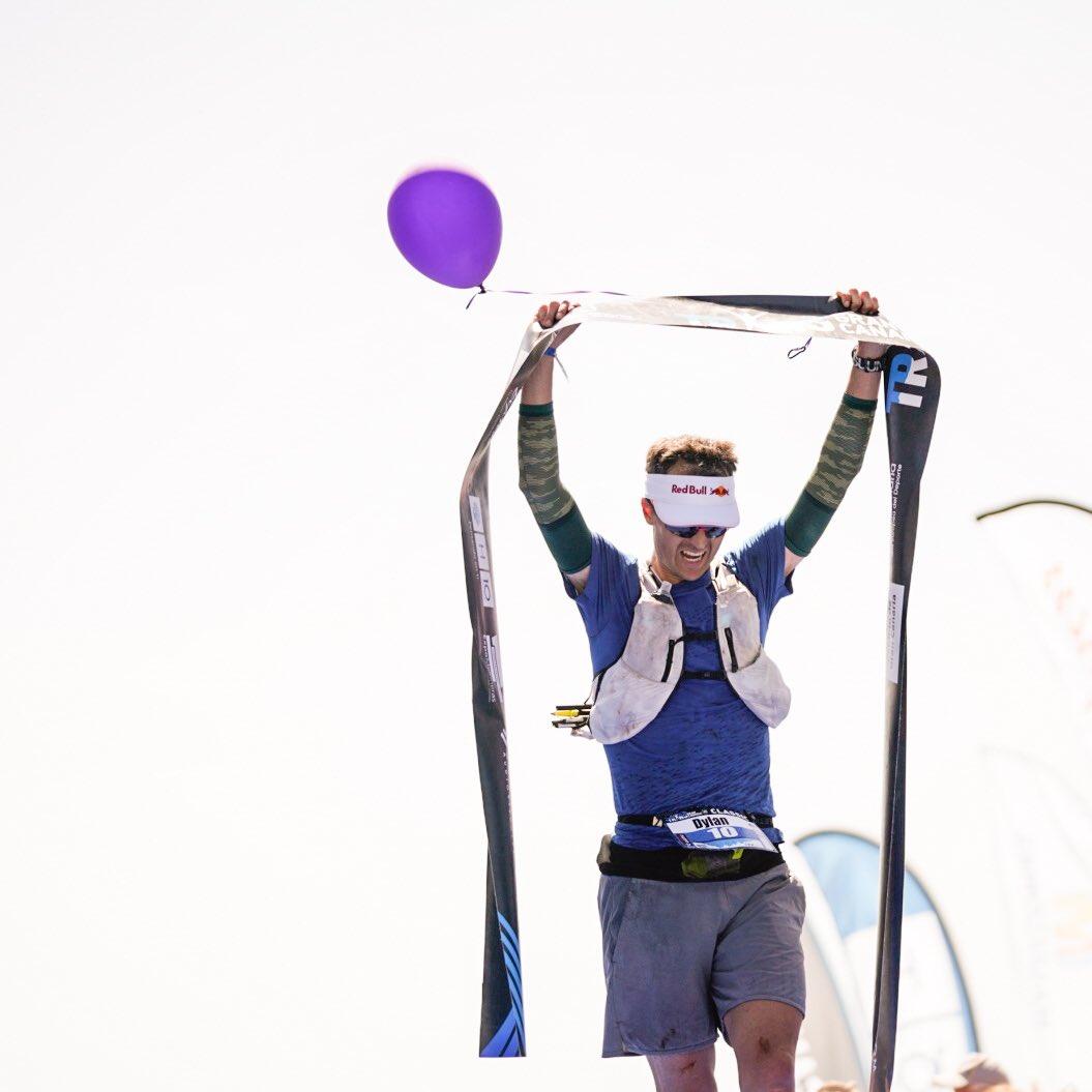 #TGCClassic Dylan Bowman completa el podio de los 128km tras una muy buena carrera 💪 📸: @jsaragossa