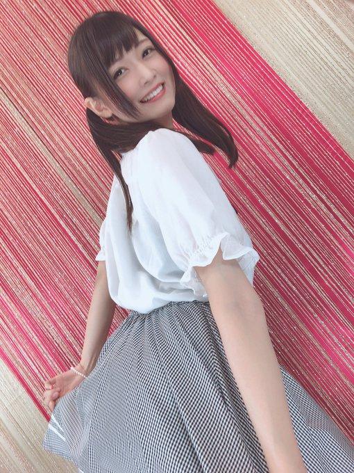 AV女優山井すずのTwitter自撮りエロ画像8