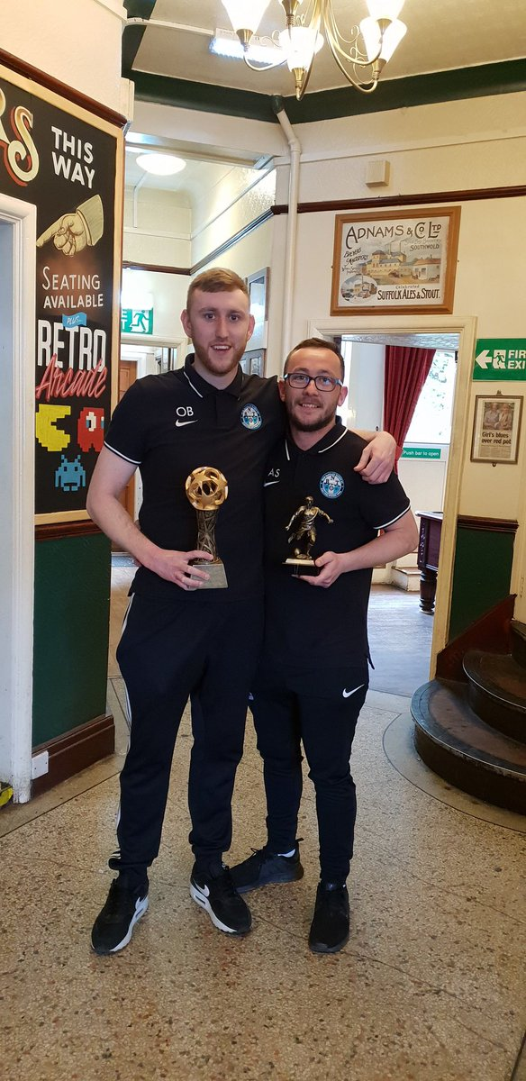 Well done @BarrackFc 7-0 win #manofthematch #pubfootball #footballteams #S6 #Hillsborough well done to our man of match Alex and player  of the month Oliver pic.twitter.com/TJuQWd2AJV – at New Barrack Tavern