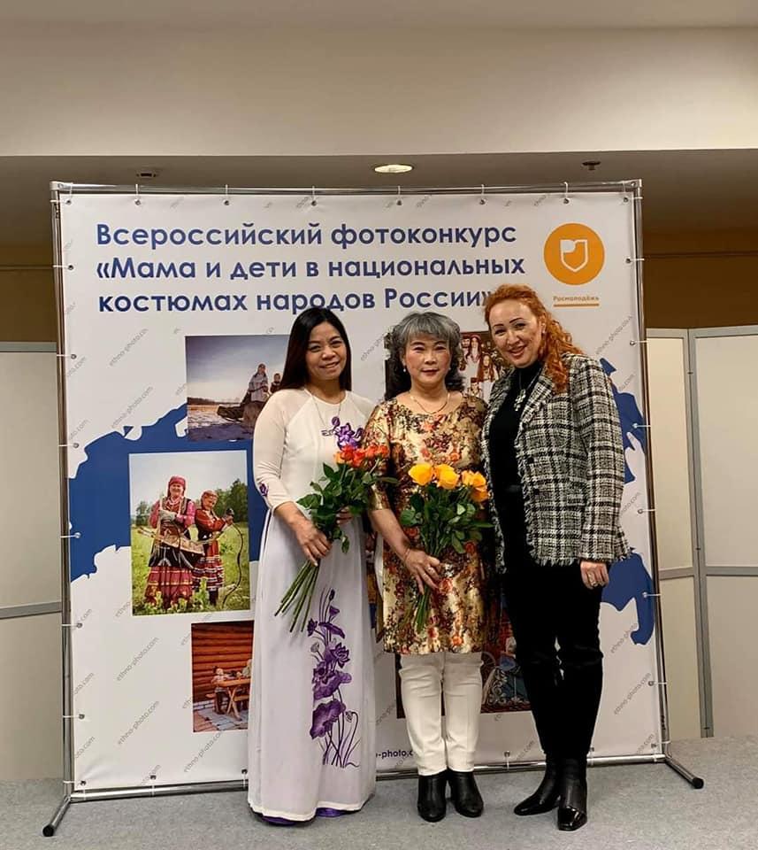 Всероссийские конкурсы фотографий