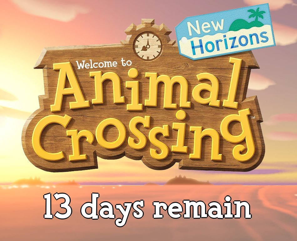 animal crossing bot 🌱 (@anicrossing2) on Twitter photo 2020-03-07 19:01:08