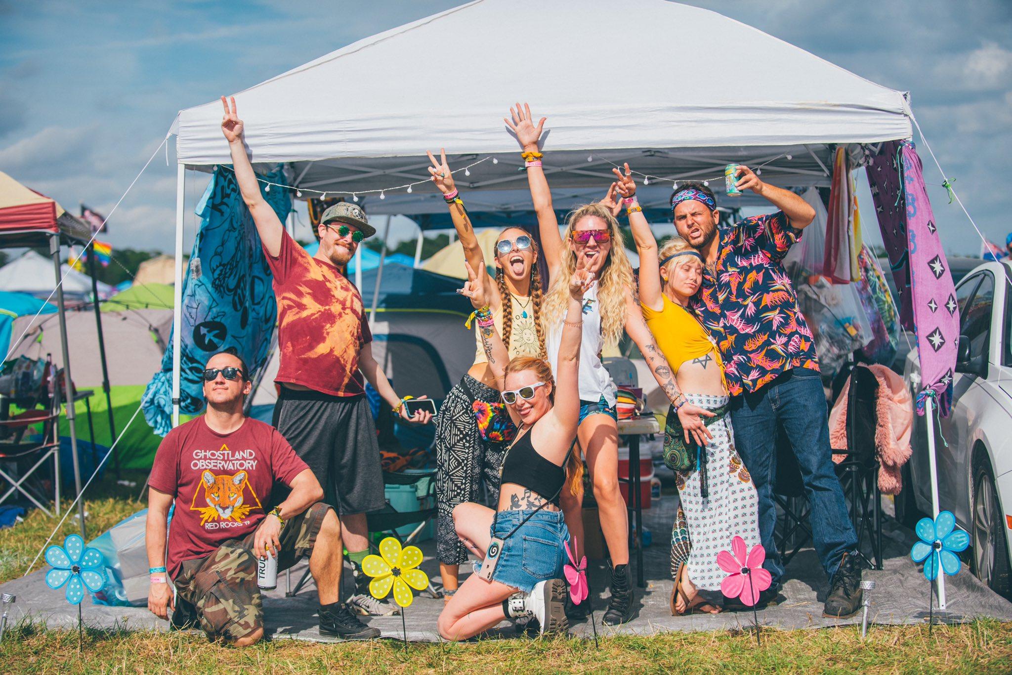 Okeechobee Music  Festival 2021