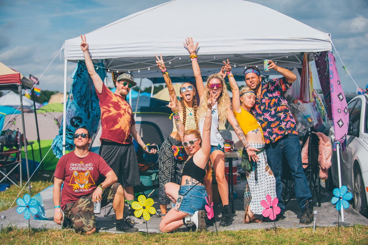 Okeechobee Music Festival 2020 photo